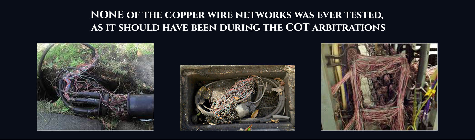Absent Justice - Poor Copper Network