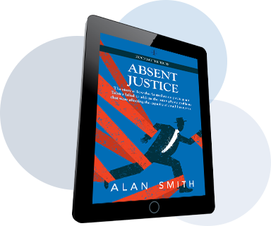 Absent Justice Ebook